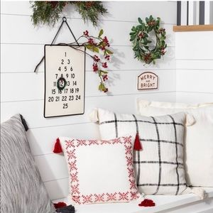 Hearth and Hand Magnolia Advent calendar